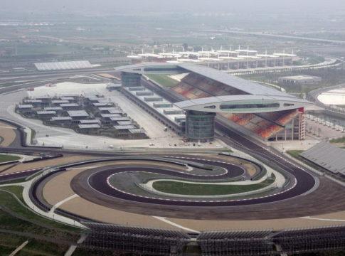 GP di Cina