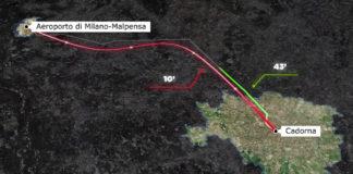 Hyperloop Italia tratte e studi di fattibilità