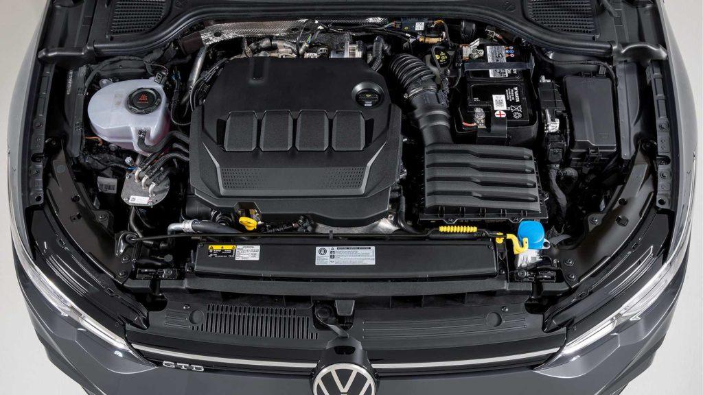 Volkswagen Golf GTD 2.0 TDI
