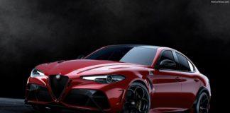 Alfa Romeo Giulia GTA e GTAm: più cavalli, meno peso