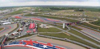 Austin, sede del GP degli USA si MotoGP