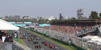 Gran Premio d'Australia 2019