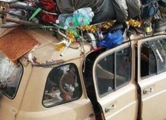 Coronavirus: Renault 4 fermata in Sicilia