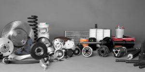 Volantini online e mercato dell'auto e della componentistica
