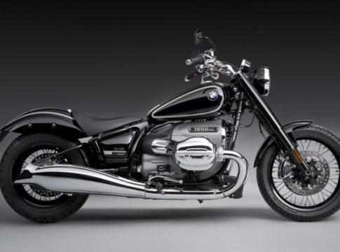 BMW R18: la moto con il boxer bicilindrico 1800 cc