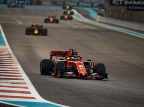 F1 fia.com