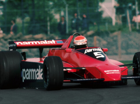 Niki Lauda F1, GP del Canada 1979: il ritiro dalle corse per noia!