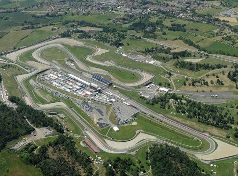 La F1 correrà al Mugello come GP della Toscana. Manca solo l'ufficialità