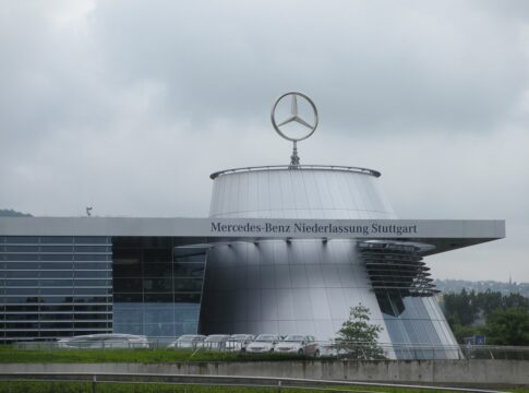 MGU-H Mercedes: dalla Formula 1 alla strada