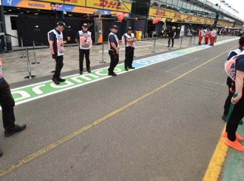 Coronavirus F1: le gare si faranno anche con un positivo ai test