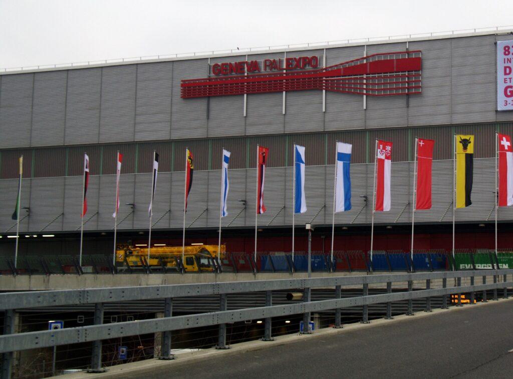 Il Salone di Ginevra non ci sarà neanche nel 2021