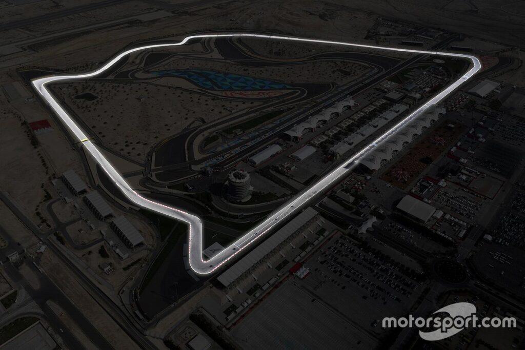 GP del Bahrain 2020