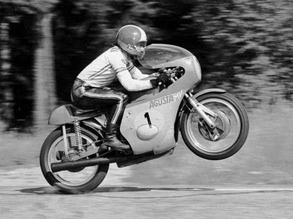 Giacomo Agostini TT