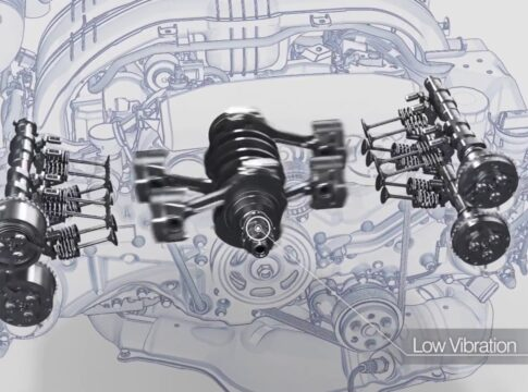 Motore Boxer e a cilindri contrapposti: simili, ma diversi. Quali sono le differenze?