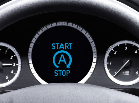 Come funziona lo Start e Stop