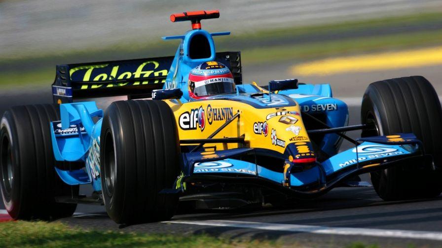 Fernando Alonso ritorno Renault F1
