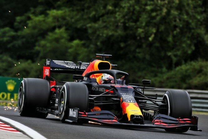 Qualifiche GP di Ungheria