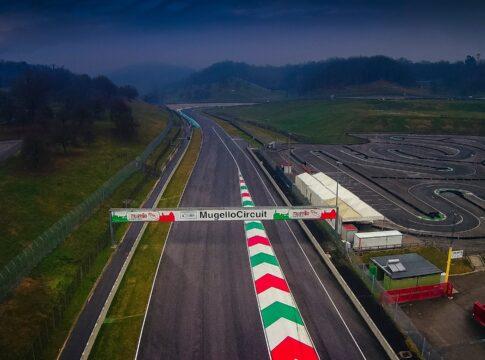 La Formula 1 correrà al Mugello: ora è ufficiale