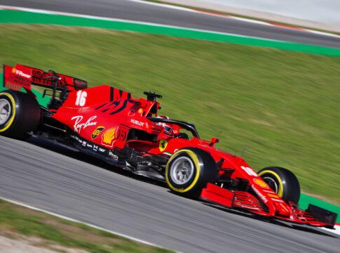 Spionaggio industriale, indagini motore Ferrari 2019: ci troviamo di fronte ad un nuovo caso di Spy Story?