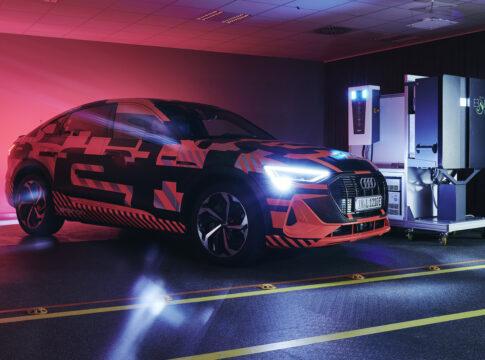 La ricarica bidirezionale Audi per abbattere i costi: che cos'è?