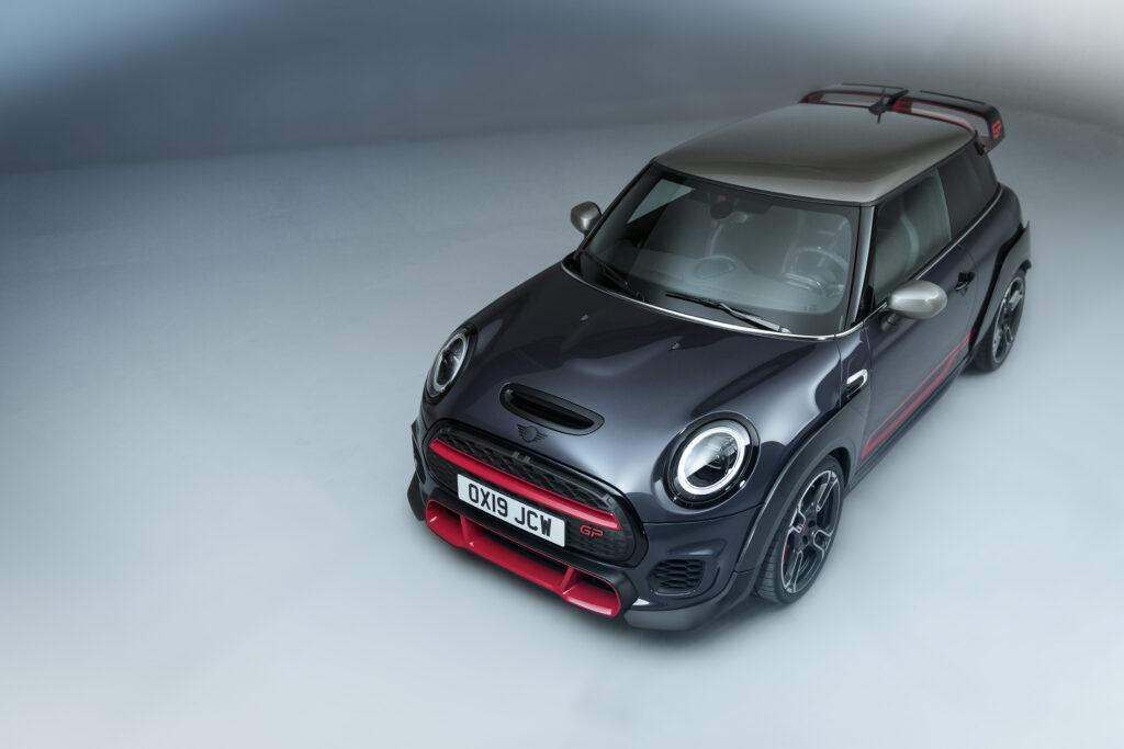 Mini GP 2020