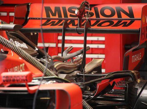 Raffreddamento di una monoposto di Formula 1 (PARTE 5). Il raffreddamento aerodinamico