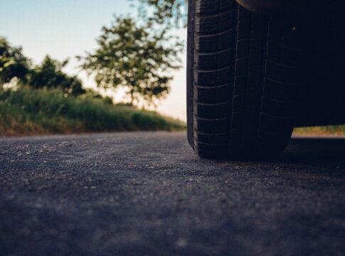 Inquinamento da pneumatici e freni