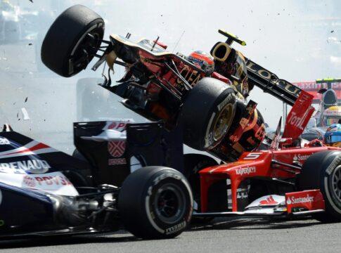 Come è cambiata la sicurezza in Formula 1 negli anni (PARTE 3) - Uno sguardo al futuro