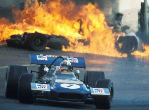 Come è cambiata la sicurezza in Formula 1 negli anni (PARTE 1)