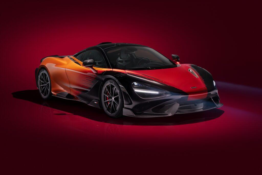 woking supercar 2021