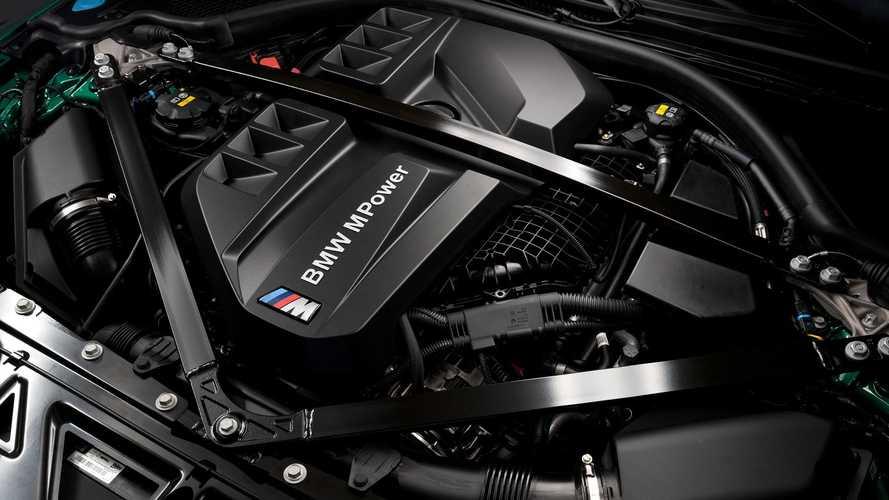 Nuova BMW M3 2020