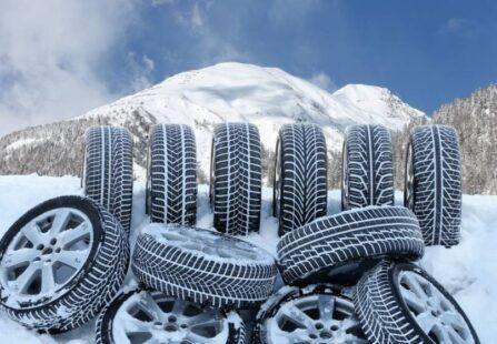 Acquisto pneumatici invernali: perché è importante?