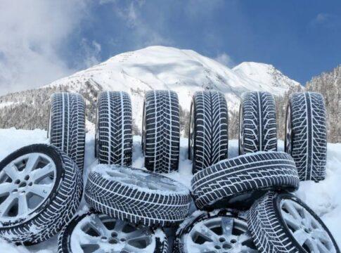 acquisto pneumatici invernali