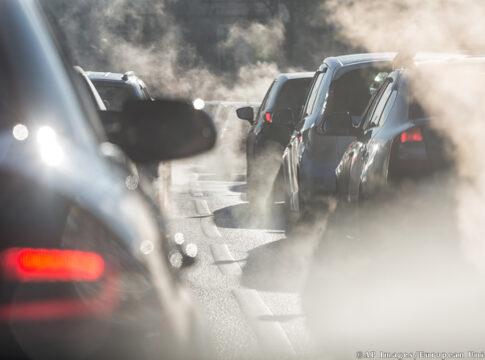 NOx e particolato: riduzione del 90% delle emissioni con trattamento dei gas di scarico