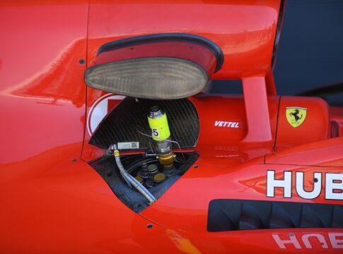 Carburanti Formula 1