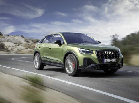 Audi SQ2 2021 restyling: scheda tecnica, prezzi e allestimenti