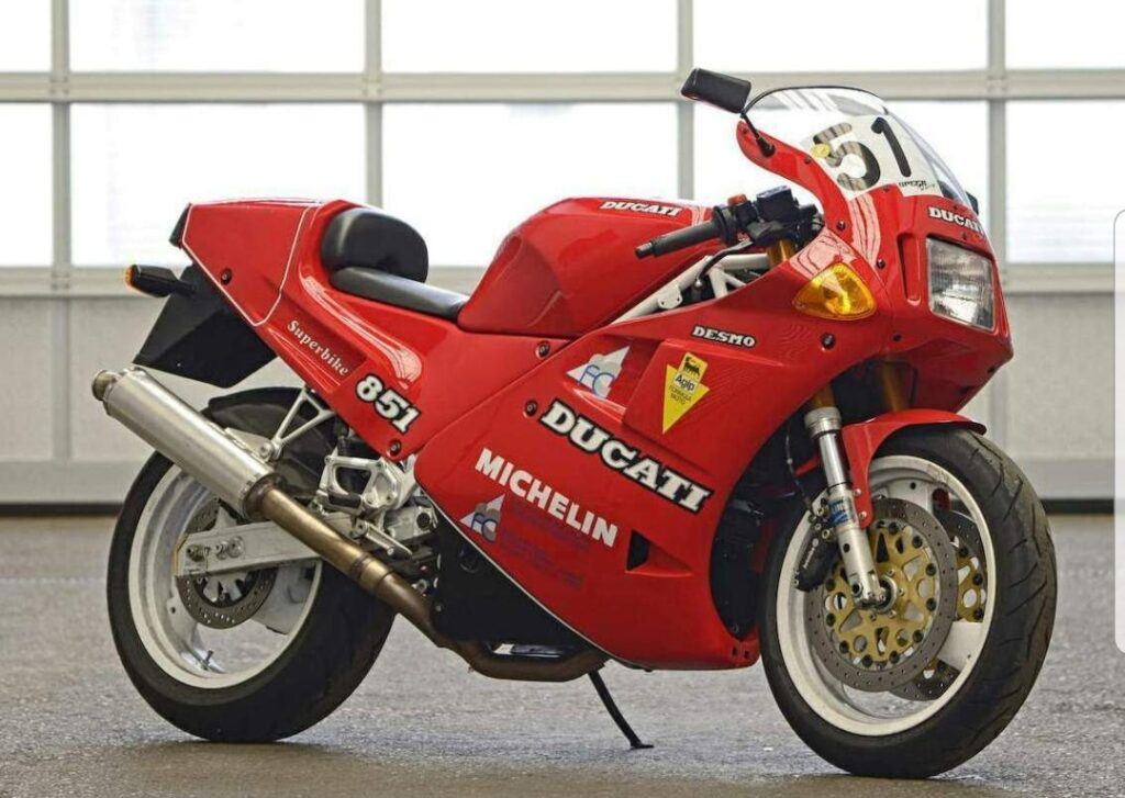 Ducati Panigale V4 SP, il ritorno della Sport Production, fra storia e innovazione