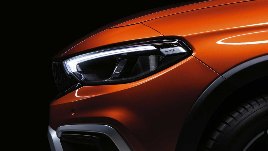 Nuova Fiat Tipo Cross 2020