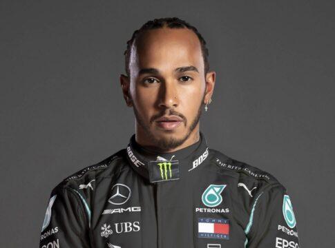 Lewis Hamilton campione del mondo