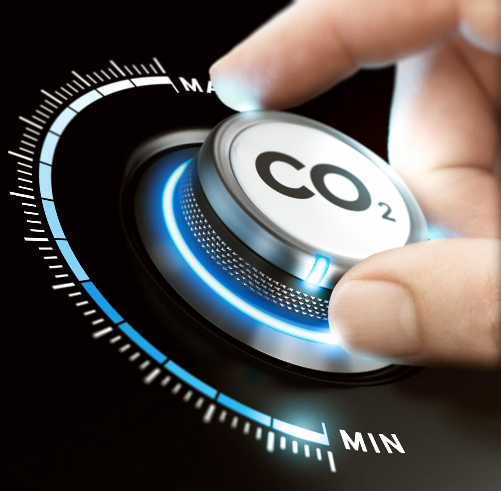 Taglio alle emissioni di CO2