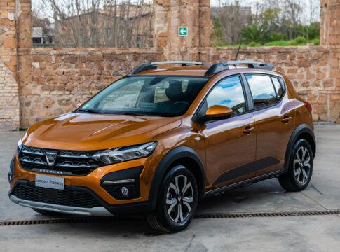 Dacia Sandero Stepway 2021, prezzo