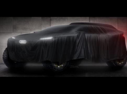 Audi abbandonerà la Formula E per Dakar ed Endurance