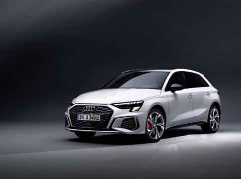 Nuova Audi A3: al via gli ordini. Nuovi motori e versione plug-in ibrida in arrivo