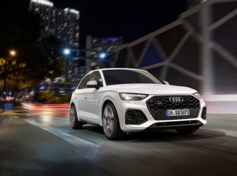 Nuova Audi SQ5 2021: scheda tecnica, caratteristiche e prezzi