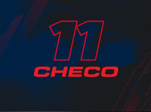 Sergio Perez Red Bull F1 2021