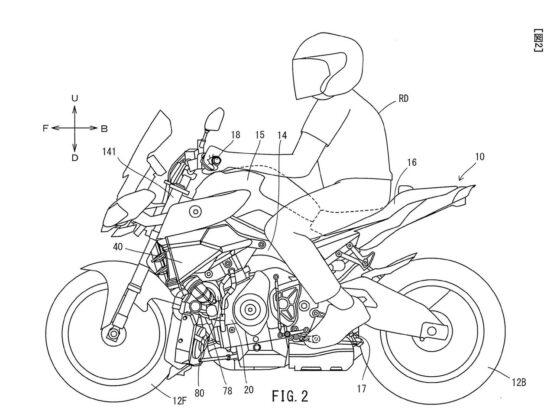 Nuova Honda CB1000R Fireblade, un designer la vede così