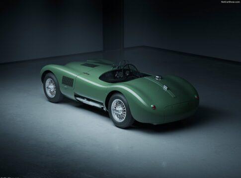 Jaguar C-Type Continuation: 8 nuovi esemplari fedeli all'originale per festeggiare i 70 anni del modello