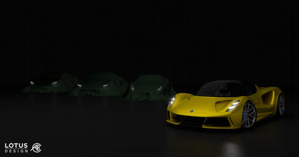 Lotus Elise fuori produzione