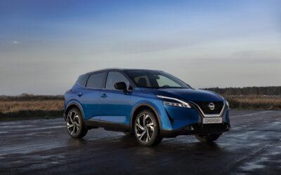 Nuova Nissan Qashqai 2021: ecco la terza generazione della crossover giapponese