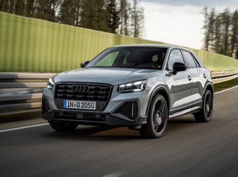 Audi Q2 2021: arrivano i nuovi motori Diesel